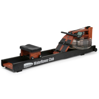 Waterrower Club Rameur