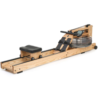Waterrower Natural Ash Rowing Machine